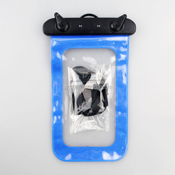 Hot Sale Cheap Waterproof Mobile Phone Pouch For Iphone 6
