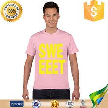 Factory Outlet orange sport compress 3d t-shirt women