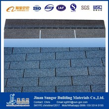 3-Tab Normal Asphalt Shingle for Roofing