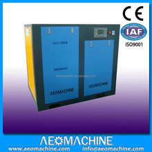 Best Price Industrial Heavy Duty Hot Sale 12 bar 200 cfm Air Compressor
