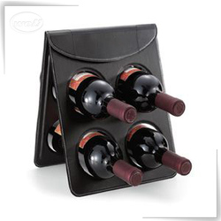 master collection pu leatherfind wine sleeves wine buy