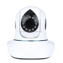 Vstarcam T7838WIP 720P HD IP Camera Plug&Play P2P PnP Network Webcam Pan Tilt Wireless Wifi Micro SD Card Indoor Security IR-Cut