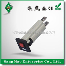 MCB Electrical Switch for Electrical Appliance