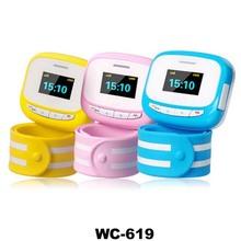 Children positioning Watch Children gps Watch Smart phone