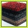 auto pvc car mats 100% environmental vinyl car mats soft rolled pvc car carpet mats