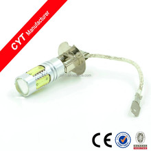 H3 7.5W Ice Blue LED Light car Headlight fog light