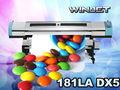alta Resolución UD phaeton GALAXY impresora DX5 cabezal de impresión impresora solvent