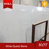 Hot Sale Calacatta White Quartz Stone Factory Price