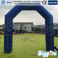 Advertising Inflatable Arches Inflatable Gate for Commercial Use
