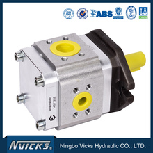 12v small hydraulic motor pump with fast delivery