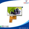 Hot sell OEM/ODM 4.3 inch tft lcd display module