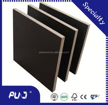waterproof 4x8 sheet, lightweight building material, red wbp glue film faced plywood