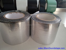 Waterproof Membrane Type asphalt flashing band for waterproofing