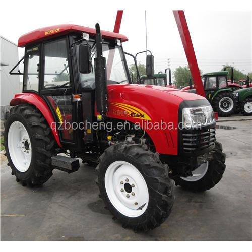 Small Tractor For Sale 55hp Cheap Garden Tractor View