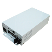 powerful dc to ac convert solar into electric solar converter of high output pv cells