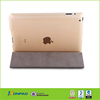 Cool !!! Stand for ipad leather magnetic case with sound enhancer and heat dispersion
