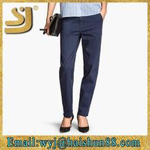celebrity inspired slimming long pants ,fashion long pants 2015 ,casual washed cargo long pants