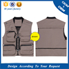Manufactory Army green Military Fishing Touring Photo Travel Vest