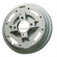 Machinery to manufacturer central machinery parts OEM prototype