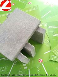 Fiber cement board 100% asbestos free