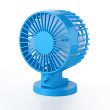 shenzhen factory produce 2015 new design mini table double blade usb fan
