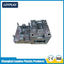 Custom cheap junction box plastic injection molds