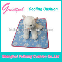 cats cooling accessories