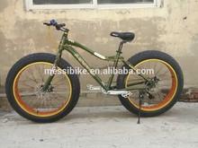 Alta calidad Precio razonable Bicicletas Fat motos de bajo precio bicicletas llantas de grasa MS-SNOW MTB03