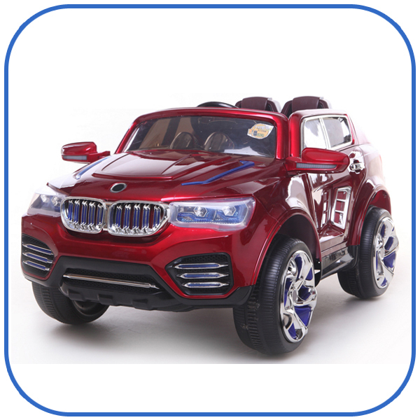 High Quality 2 Seater 12V Ride On Car With RCBaby Remote Control