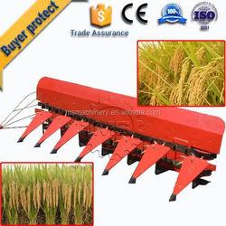 2015 newly wheat cutting machines wheat reaper machine equipment