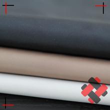 High Density 100% Polyester Twisted Taffeta Fake/Imitation Shape Memory fabric for men Jacket
