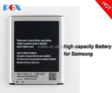 mobile phone flashing accessory for samsung slb-10a battery