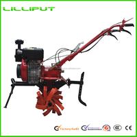 New Design Latest Inexpensive Manual Tiller Motoblok For Rice Farming