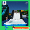 Good price Giant Inflatable Water Slide for kids with swimming pool