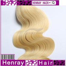 Henray Unprocessed Vigin Brazilian Hair