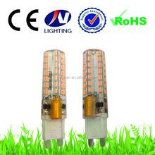 led light bulbs smd 4w silicon light led for modern house