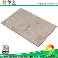 Cheap Marble-Look Interior Decorative Wall Stone Panels