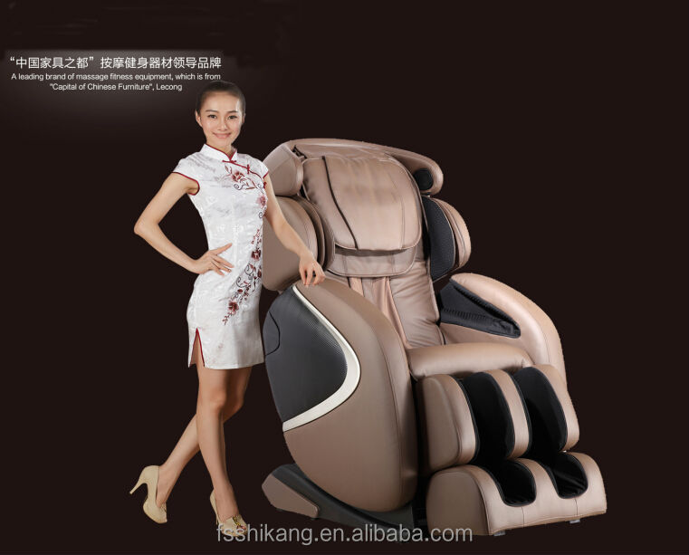 SK-1003A massage chairs used massage chair