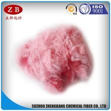2015 popular polyester staple fibre