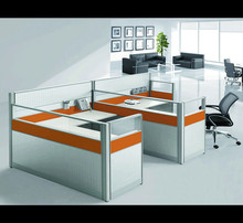 wooden office cubicle,office cubicle workstation,modern design cubicle office workstation furniture HJ-9286