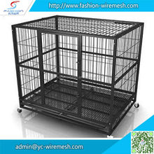 Different shapes and special?shape plastic rabbit cage trays