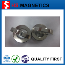 Perfect service china sintered thin ring NdFeB Magnet