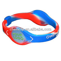 power bracelet with ionic for balances you body