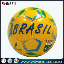 top sell futbol 2014 brasil world cup soccer ball