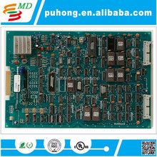 Assembled Printed Circuit Mother Board for LCD Display and Monitor