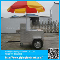 YY-HS120D 2015 the widely used tricycle with cart