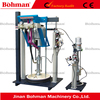 Best Korea Main Pump Insulated Glass Used Silicone Sealant Filling Machine