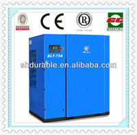 Atlas screw 12v air compressor 75HP 55KW