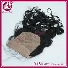 worthy Dreams hair natural wave silk top closure faith shine silk base lace closure outvalue brazilian black hair