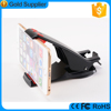 universal anti-slip suction cup clip style phone stand holder for desk
